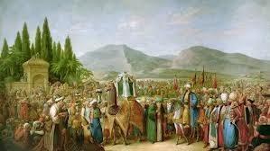 محاكمة سمرقند....أعظم مشهد في التاريخ